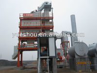 hot mix asphalt plant LB1500 120t/h,Italy technology, foreign joint venture
