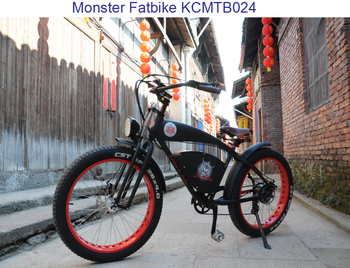 LOHAS 2018 vintage style electric bike /electrical bicycle bycycle byocycle bici 1000w 48v KCMTB024