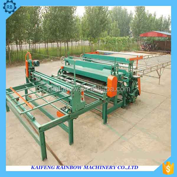 New design most popular Coconut Fiber Mattress Braiding Machine