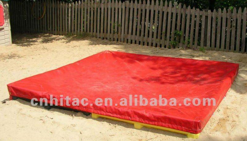 pvc vinyl sandkasten abdeckung f r 8 39 x 8 39 sandkasten taschestoff produkt id 574983071 german. Black Bedroom Furniture Sets. Home Design Ideas