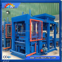 high profit cement block laying machine paving block machine