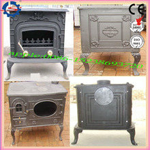 Automatic feeding cheap wood pellet stove