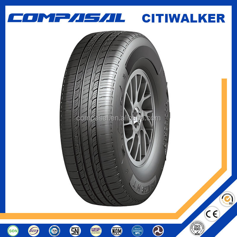 CITIWALKER EU Labeling tyre for car 275/65R18 116H