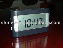 Vibration Travel Alarm Clock