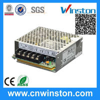 Small RS-50-24 SMPS Transformer 24VDC 50W AC To DC Power Supply