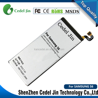 new arrival 3000mah cell phone battery pack for Galaxy S6 Edge+