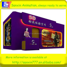 very very popular and hot sale 5d mobil cinema,truck mobile 5d cinema,5d mobil cinema