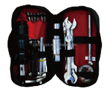 repair tools set 26pcs motorcycle tool kit