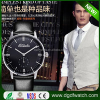2014 vogue mens top brand business watches with low prices buy online