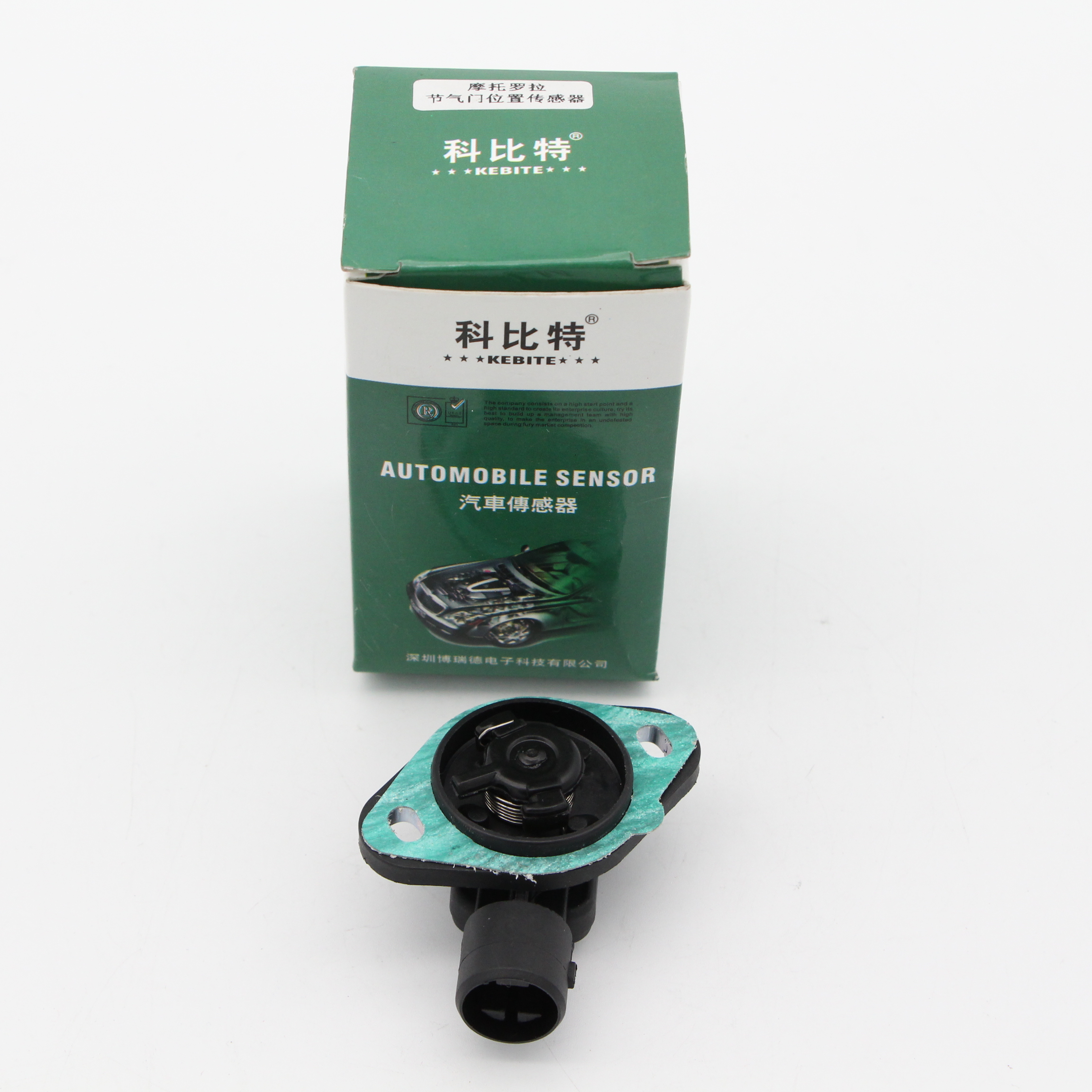Perfect Quality Auto Electrical Parts Denso Throttle Position Sensor for Chang'an Star