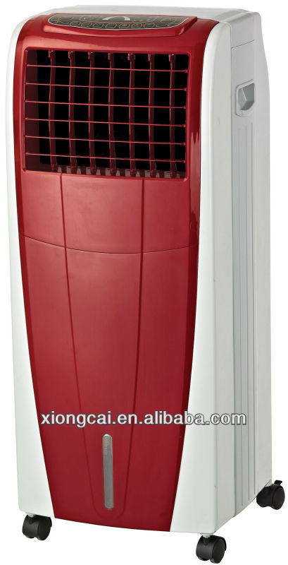 10L water tank ABS cabinet solar air cooler