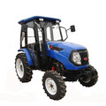 Manufacture of 50hp Lier 504 tractors for sale