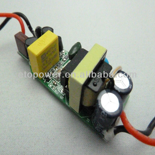 6W open frame samsung tv power supply