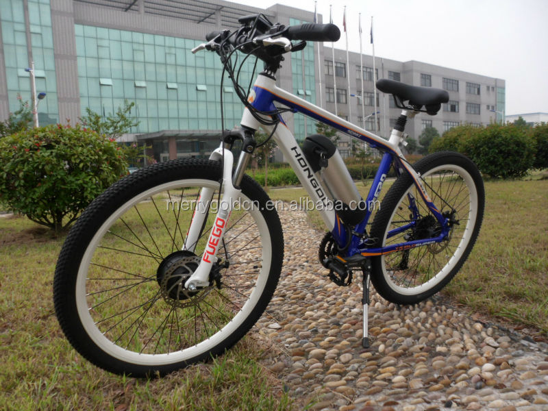 Norway inner lithium battery treking buy water bottle style electric bike