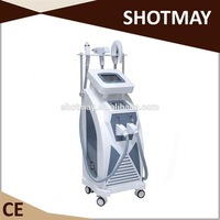 STM-8064H 3 in 1 elight+laser+rf beauty machine (jmlb-24D) with high quality