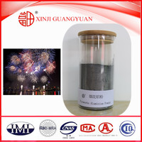 Dark Aluminum Flake Powder China Supplier