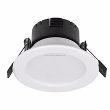 Aluminum Lamp Body Material and 3000K/6000K Color Temperature(CCT) Laser Blade LED downlight 21W