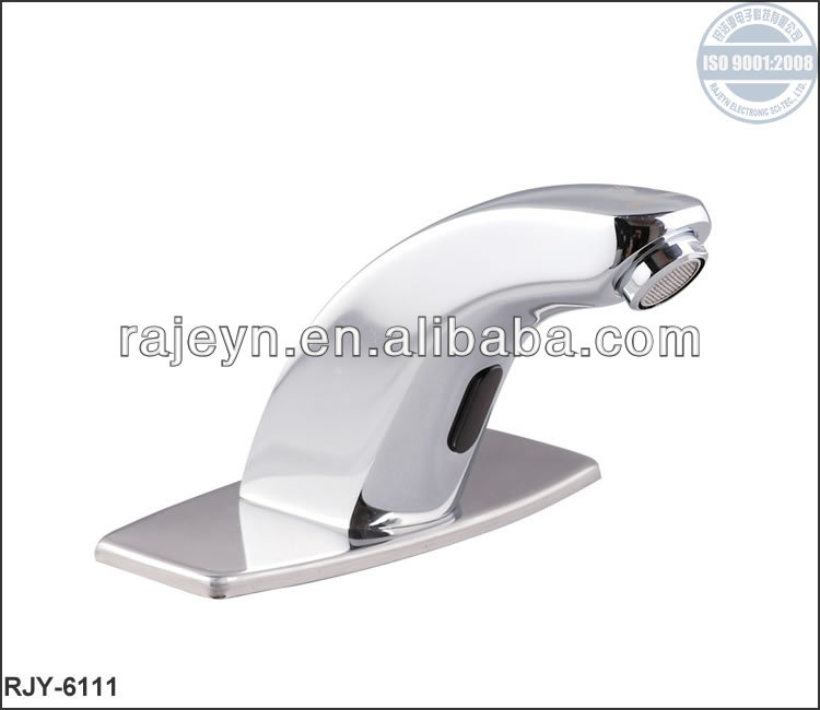 RJY-6111 environment-friendly family used automatic cold water faucet