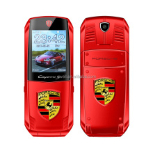Dual SIM 2 Inch LCD Screen Car Shaped Mobile Phone Fashion Style