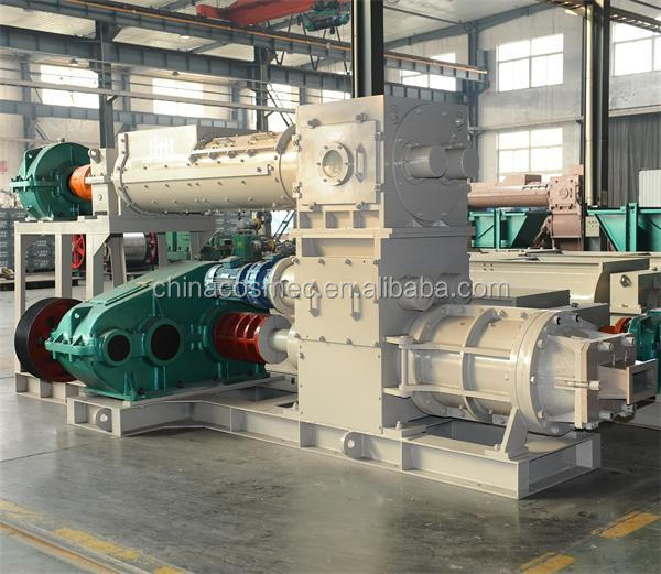 perfessional manufacturer automatic clay brick production line/ bamboo pallet for block machine