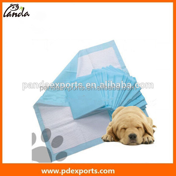 Amazon top seller 2016 pet training products puppy training pad wholesalers