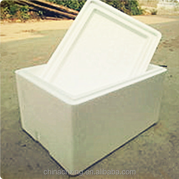 Ice Box Fish box Expandable Polystyrene Box for Package Best-selling Factory Price