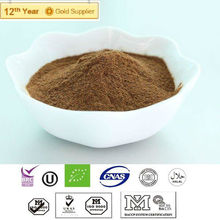 Orangic Oolong Tea Powder