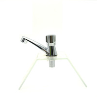 low price plastic ABS basin faucets