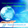 custom organic synthesis pharmaceutical outsourcing define group in chemistry