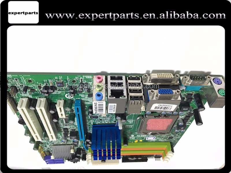 Desktop Motherboard for ACER MS-7607 MG43M REV 1.0 PC computer Motherboard 95% new