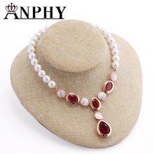 ANPHY T28 Wholesale Jewelry Display Necklace Pendant Stand Holder Jewelry Showcase Organizer Cases