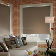 Garage door/window curtains/shade fabrics