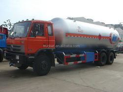 Competitive price professional new type lpg tank truck