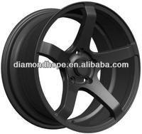ZW-J285 Alloy Wheels