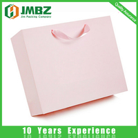 Shopping Industrial Use and Offset Printing Surface Handling Cheap China Supplier Paper Bag
