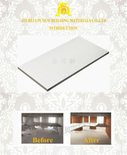 Water proof TUV proved Calcium silicate ceiling boards
