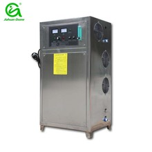 top quality oxygen source ozone generator for edible mushroom plant