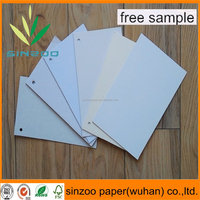 C1S C2S coated glossy art paper, art cardboard supplier