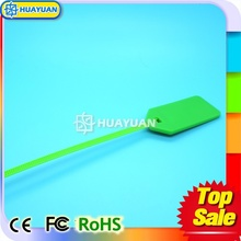 HUAYUAN Passive Zip Tie RFID Tag cheap Price