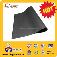 Flexible magnet rubber magnet magnetic paper magnetic sheet