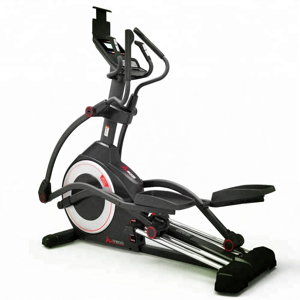 Life fit orbital magnetic gym smart elliptical cross trainer with lcd <strong>screen</strong>
