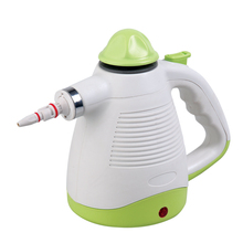 portable 12 Volt mini handheld steam cleaner as seen on tv with CE GS ROHS