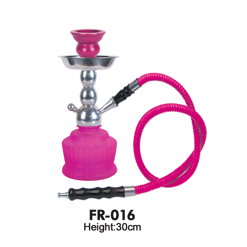 Hot selling amy deluxe hookah for sales nice small hookah tobacco flavor