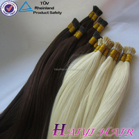 Top Quality Direct Factory Wholesale Virgin Russian Hair Silk Strand Hair Extensions
