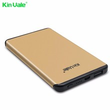 Best quality wholesale portable usb power bank 5200mah external fashion mobile phone power bank