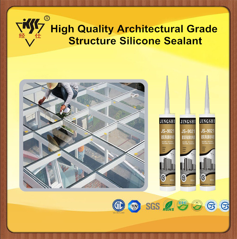 High Quality Architectural Grade Structure Silicone Sealant