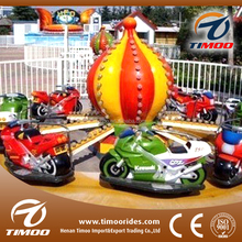 Children Indoor Playground Electric Hot Speed Motor Racing Car Games for Sale