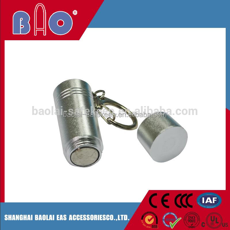special large golf super lock detacher for tag patent