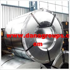 Hot dipped galvanised steel coils, prepainted in jordan, egypt