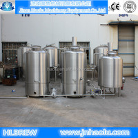 300 L craft brewing equipment beer brewing equipment/beer brewing plant